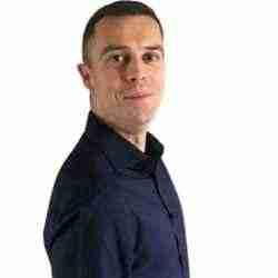 Anthony Tedd Entrepreneur