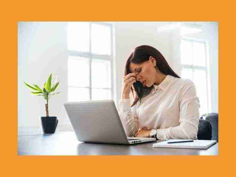 Business Owner Burnout