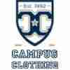 Small Business Campus Clothing Logo