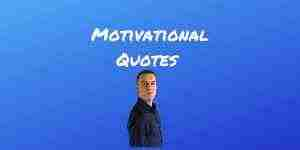 Motivational Quotes From Anthony Tedd