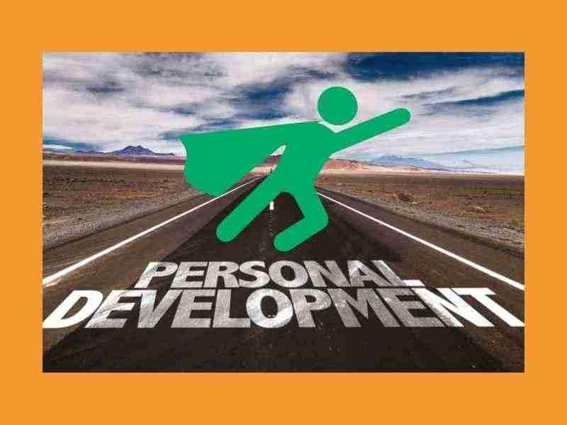 Personal Development Tools