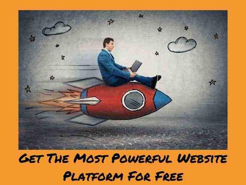 best type of website for entrepreneurs
