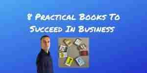 Books To Succeed In Business