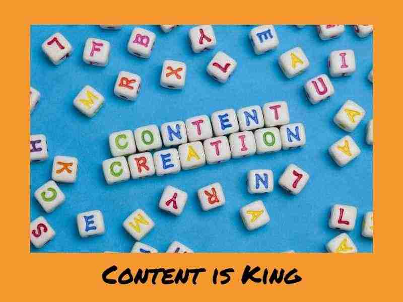 content creation skills