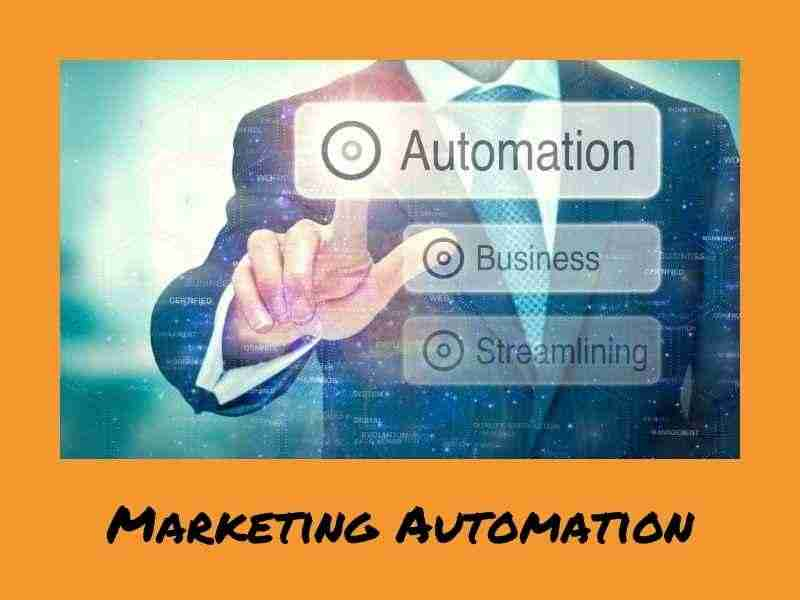 Marketing Automation Skills